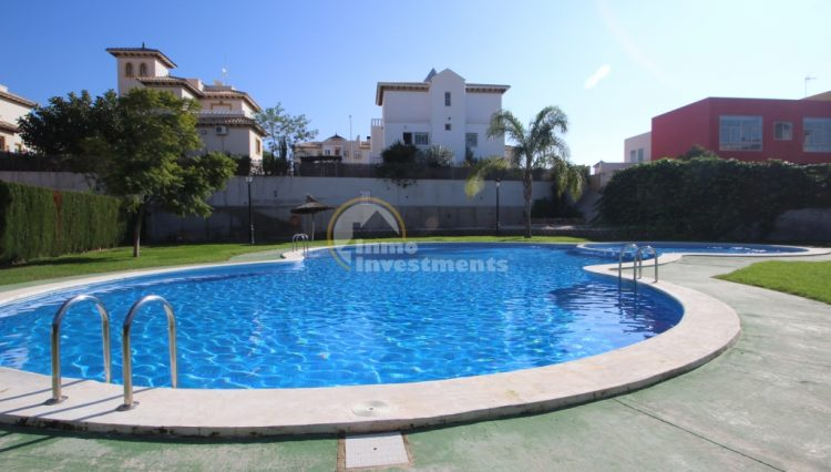 Pool for villamartin