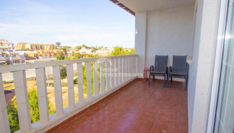 balcony villamartin