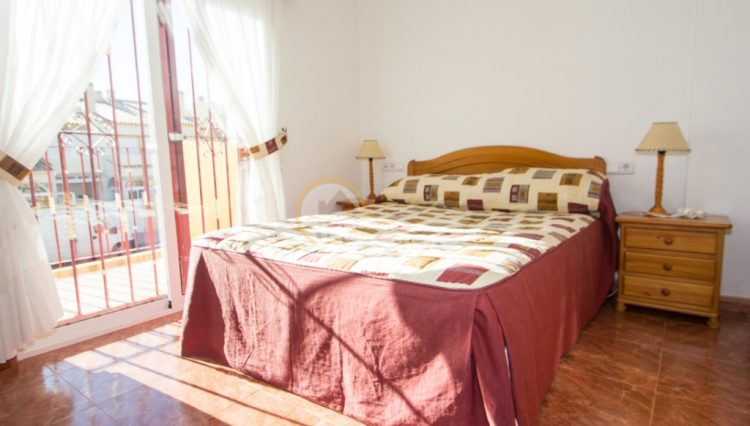 bed 1 playa flamenca