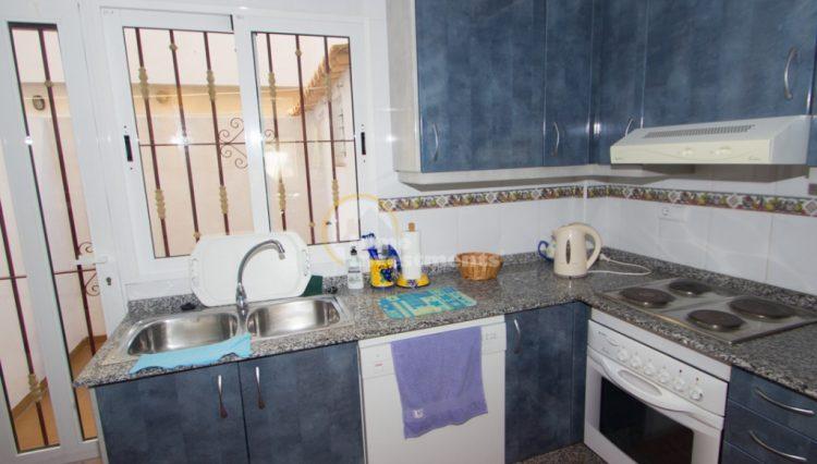 kitchen playa flamenca