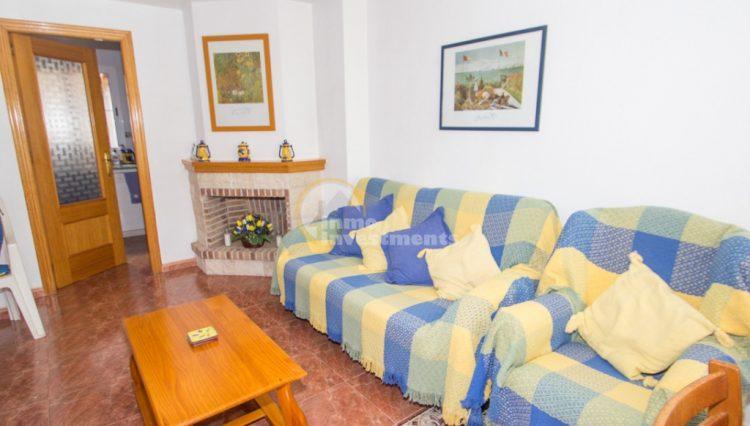 living room 2 playa flamenca
