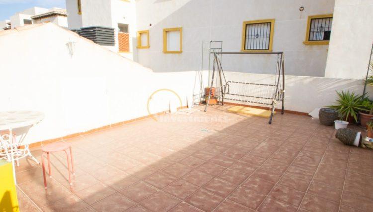 rooftop solarium villamartin